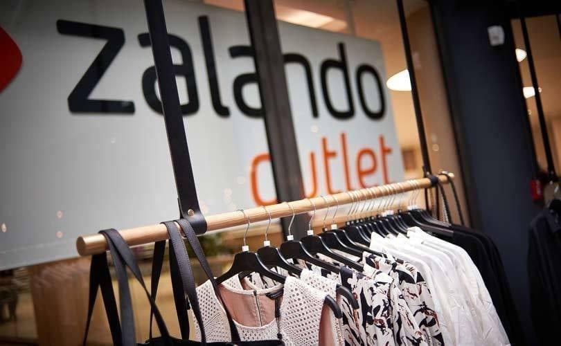 zalando flagship stores