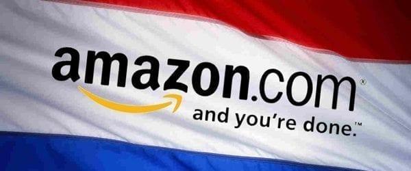 Amazon in Nederland