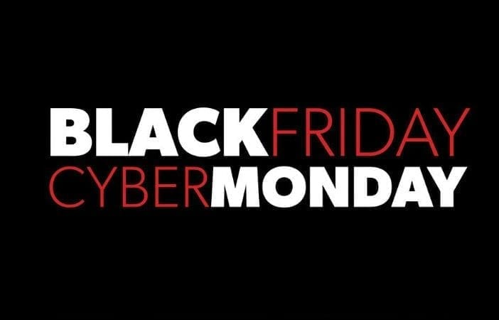 Black Friday-gekte