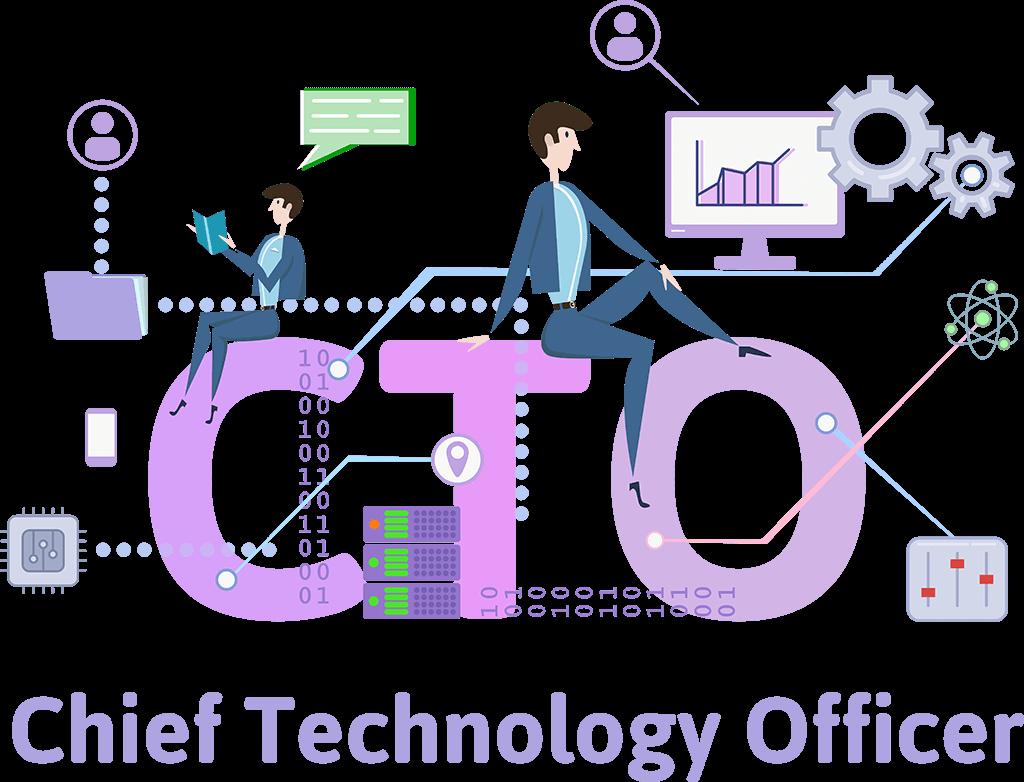 CTO als Dienstleistung