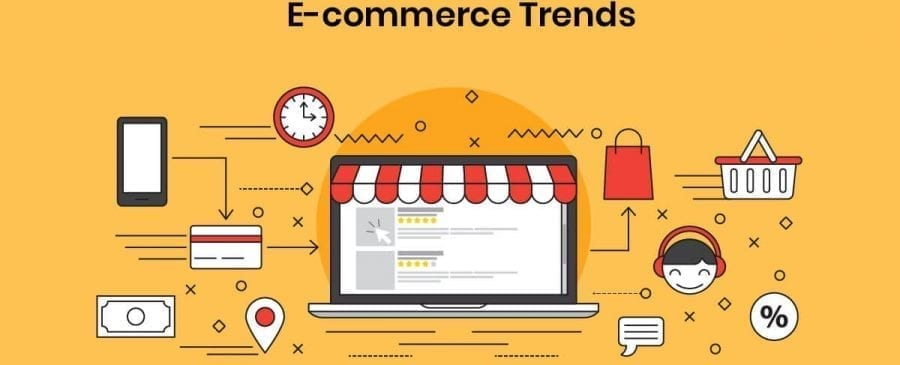 Ecommerce trends of 2020