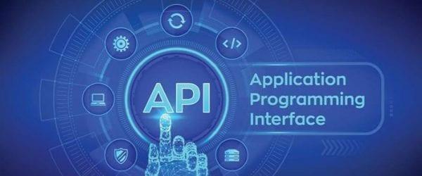 API & #039; s dans le commerce électronique