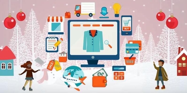 E-Commerce und die Feiertage