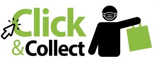 service click & collect