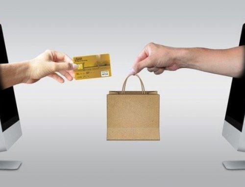 Betaaltrends in Ecommerce – online kopen op de pof?